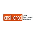 Annual thank-you letter from the President of French University ENSIL-ENSCI.