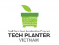 TECH PLANTER 2019 in Vietnam